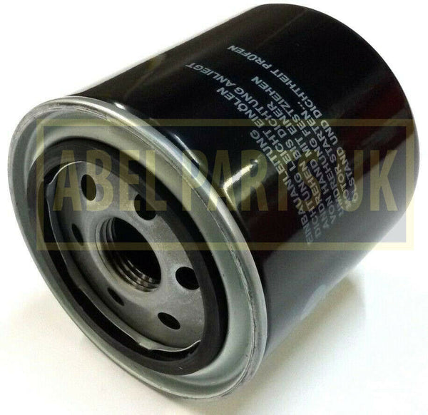3CX -- TRANSMISSION FILTER (PART NO. 581/18063 or 581/M8563)