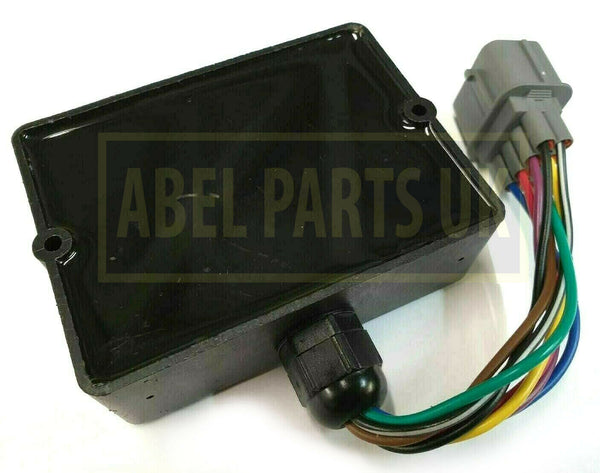 STEERING RELAY BOX FOR VARIOUS JCB MODELS (PART NO. 704/21600)