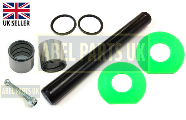 3CX - FRONT AXLE TO FRAME MOUNTING REPAIR KIT (811/10091 819/00132 829/00548 904/06500)