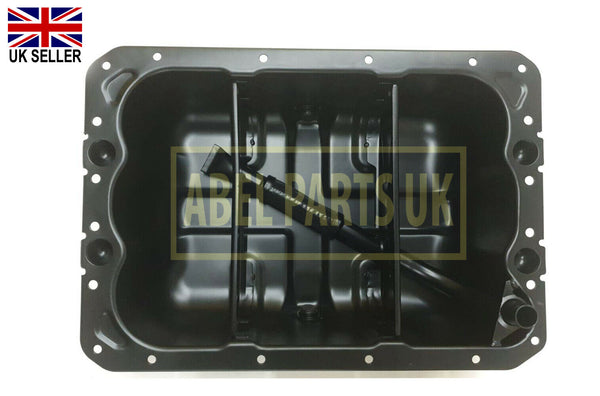 OIL PAN ASSEMBLY FOR JCB 3CX , 4CX (PART NO. 320/A4166)