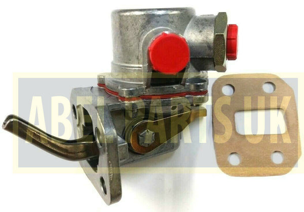 JCB 3CX - Fuel Lift Pump  (PART NO. 17/913600)