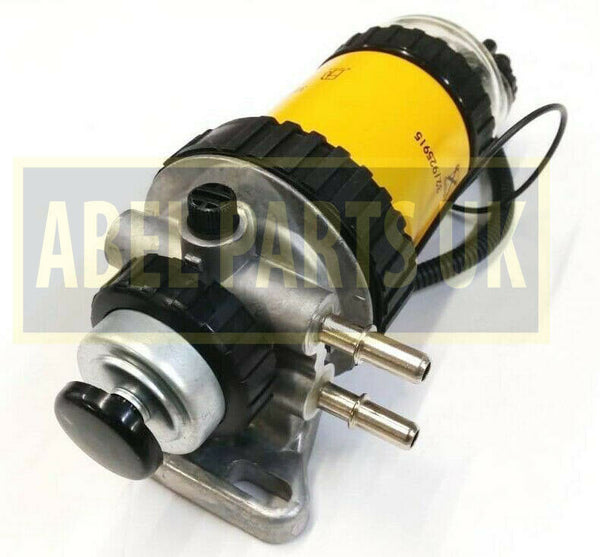 FUEL FILTER ASSEMBLY FOR JCB 444 ENGINE (PART NO. 32/925914)
