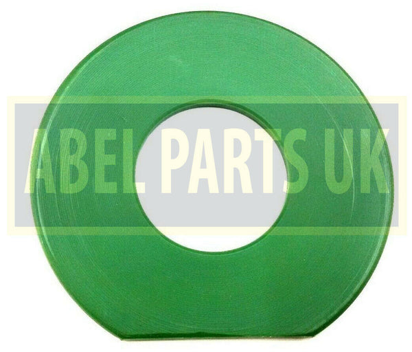 SPACER 4.5MM FOR JCB 3CX 4CX (PART NO. 819/00134)