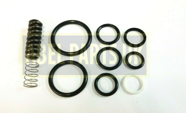 SEAL KIT FOR JCB VALVE BLOCK (PART NO. 25/974632)