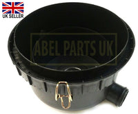 AIR FILTER END COVER FOR JCB LOADALL 3CX, RTFL (PART NO. 32/922100)