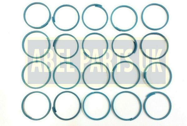 SEAL RING FOR JCB TCH660 SS660 SS640 SS630 PS720 4C 3CX 3D (20PC'S) (904/50020)