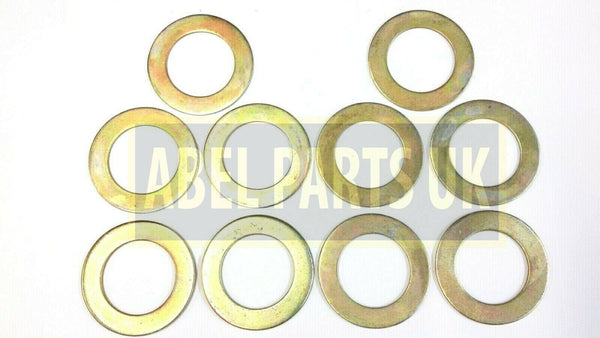 3CX - BUCKET PIN WASHERS (PART NO. 823/00470)