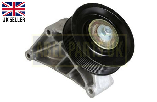 IDLER ASSY NON AC FOR JCB 3CX , LOADALL (PART NO. 320/08624)