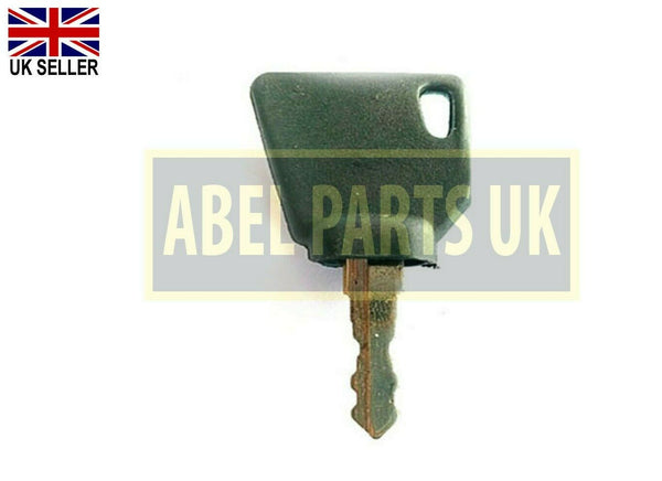 3CX IGNITION KEY (PART NO. 701/45501)