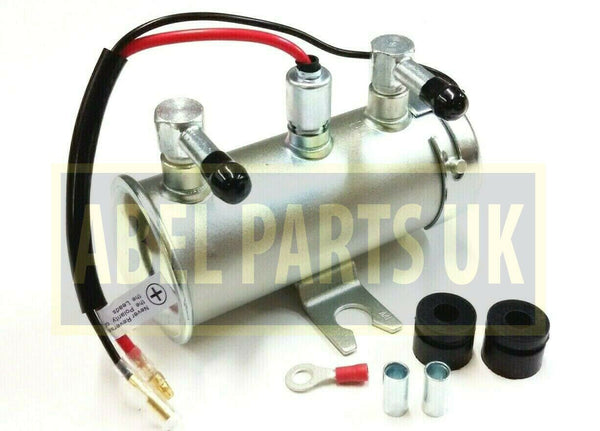 FUEL LIFT PUMP FOR MINI DIGGER 8055, 8065, 8085 (PART NO. 17/932200)