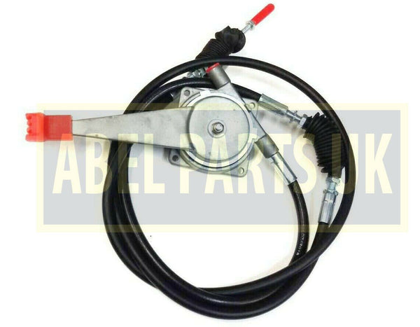 CONTROL CABLE ASSEMBLY FOR JCB 3CX (PART NO. 910/43900)