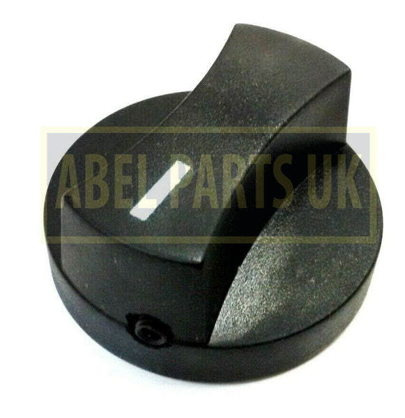 CONTROL KNOB -AIR -CON (PART NO. 162/00832)