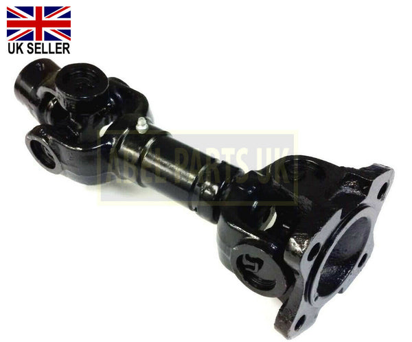 HYDRAULIC PUMP DRIVE SHAFT 32MM FOR JCB 3CX (PART NO. 914/35000)
