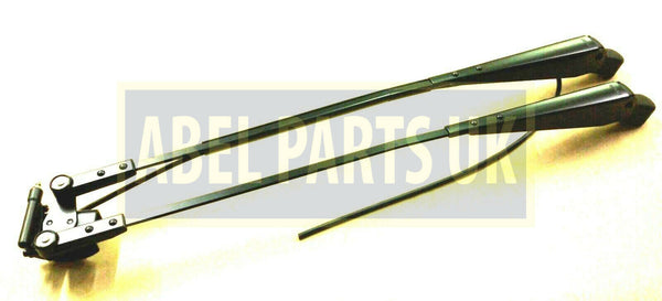 FRONT WIPER ARM FOR VARIOUS JCB MODELS (PART NO. 714/32700)