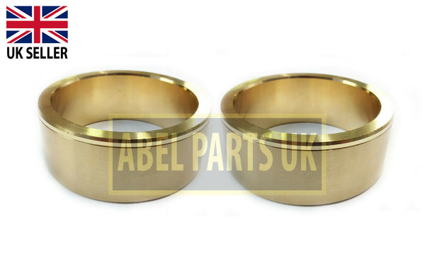 BRONZE BEARING LINER 2PC'S (PART NO. 808/00388)