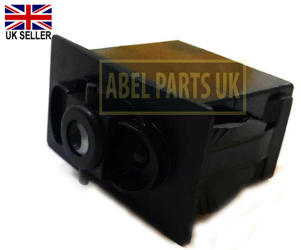 3 POSITION PANEL SWITCH FOR JCB MINI DIGGER, LOADALL, JS  (701/E0004)