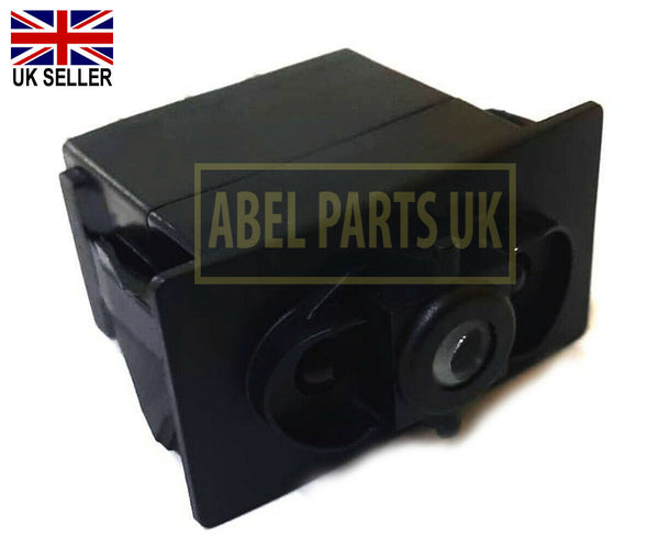 2 POSITION PANEL SWITCH FOR JCB MINI DIGGER, LOADALL, JS  (701/E0001)