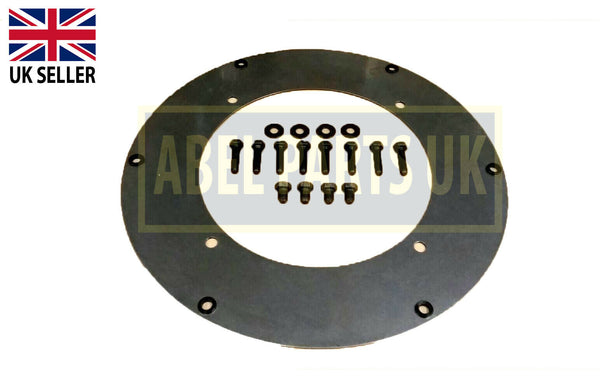 DRIVE PLATE KIT FOR VARIOUS JCB MODELS (PART NO. 04/600864)