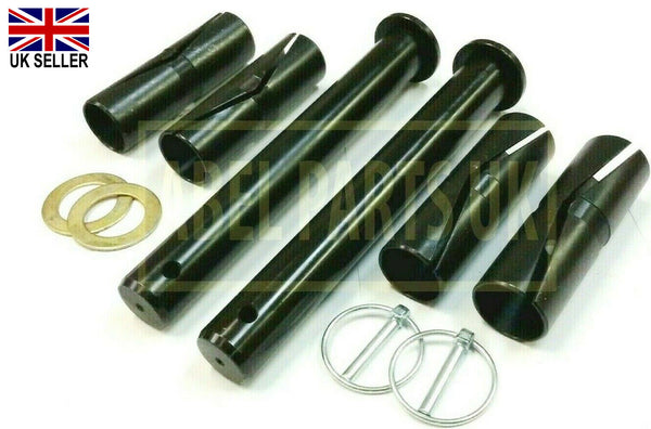 REPAIR KIT FOR REAR BUCKET AND LINK (911/12400, 1208/0031, 823/00470, 826/00512)