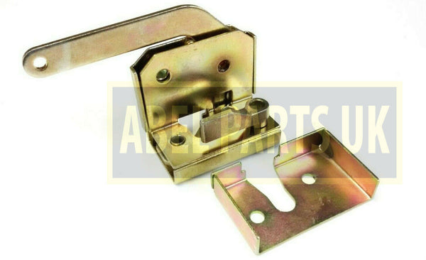 LEFT HAND LOCK FOR JCB 3CX, 4CX, LOADALL etc. (PART NO. 121/13400)