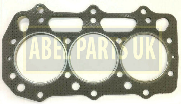 CYL HEAD GASKET FOR VARIOUS JCB MODELS (PART NO.02/630154)
