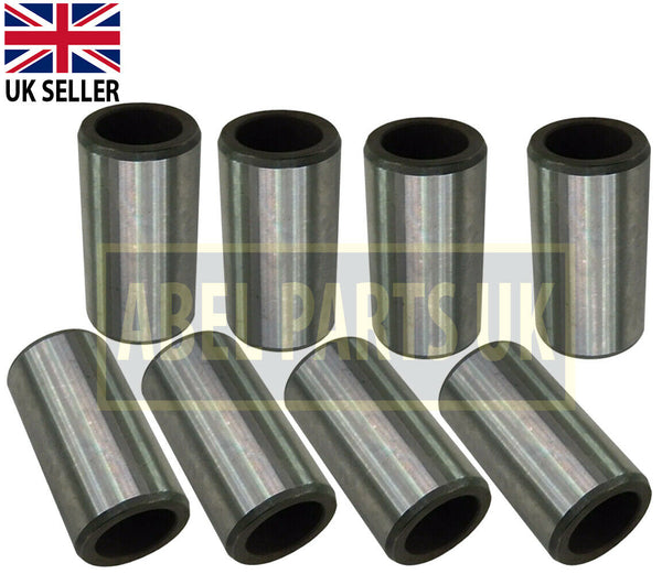 3CX DOWEL HOLLOW SET 8 PCS FOR JCB MODELS  (PART NO. 450/12703)