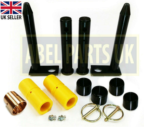 DIPPER TIPPING LINK REPAIR KIT FOR JCB 801 (911/23900, 811/50175, 831/00124)