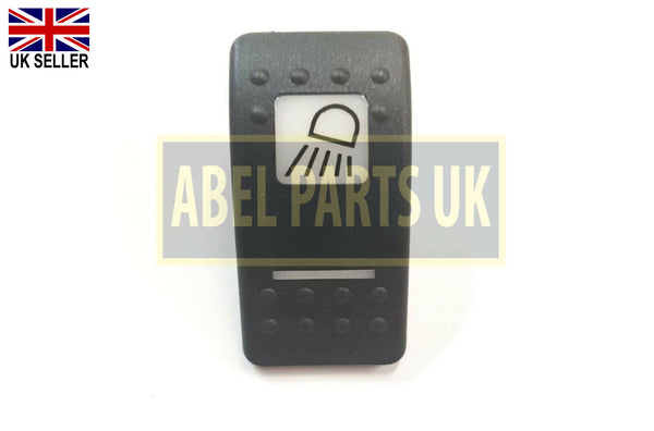 SWITCH DECAL FOR JCB 3CX, 4CX (PART NO. 701/58826)