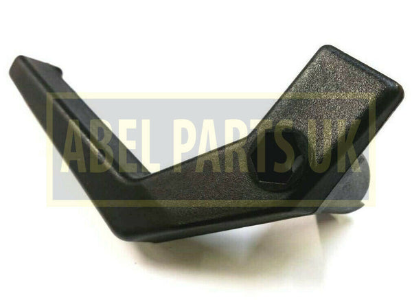 WINDOW HANDLE LH FOR VARIOUS JCB MODELS (120/93202)