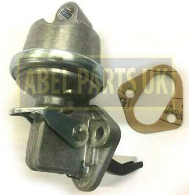 FUEL LIFT PUMP FOR VARIOUS JCB MODELS (PART NO. 17/925200)