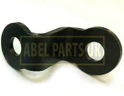 BRACKET MOUNT LOCK BACK CAB FOR VARIOUS JCB MODELS (PART NO. 331/35480)