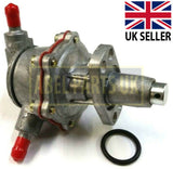 FUEL LIFT PUMP MINI DIGGER TLT (PART NO. 17/912400)