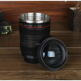Self Stirring Lens Mug