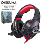 ONIKUMA™ Gaming Headset