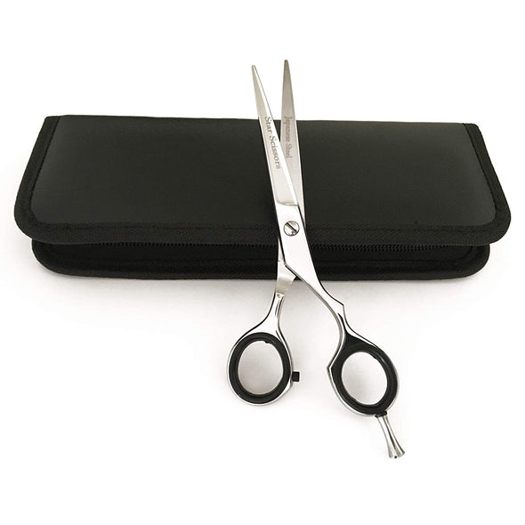 Professional Razor Edge Hair Cutting Scissors Shears Salon Scissors 6.0""