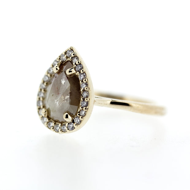 Rustic Ana Ring