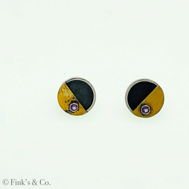 A.B.  Earrings