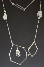 Sticks And Stones Necklace