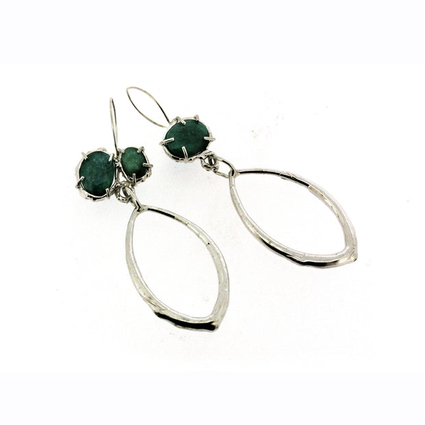 Taren Earrings