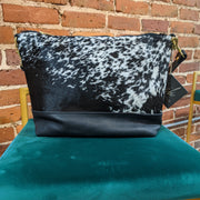 Virginia - Shoulder Bag - Cowhide