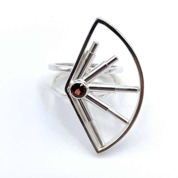 Burst Kinetic Ring