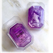Birthstone Mineral Soap - February - Amethyst