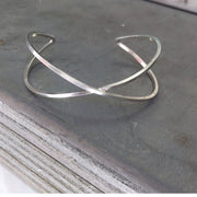 3/5/21 PM (FIRST FRIDAY) - X Bangle - MAKE + SIP CLASS