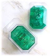 Birthstone Mineral Soap - May - Emerald