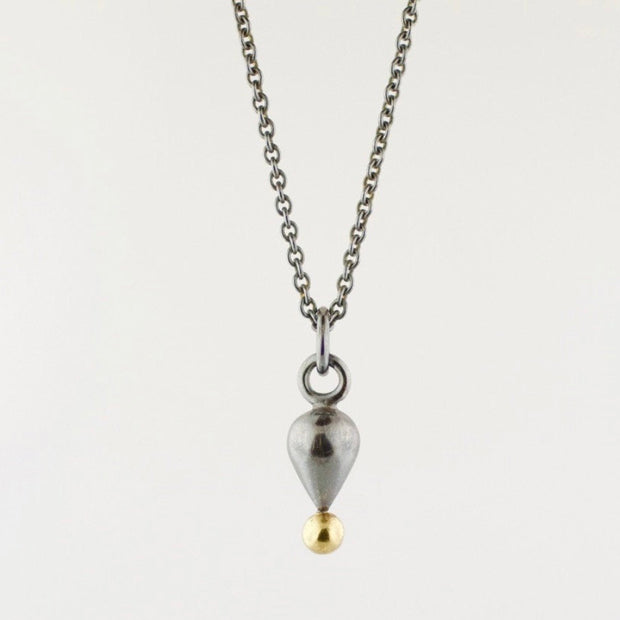 Plumb Drop Large pendant