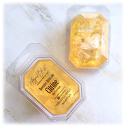 Birthstone Mineral Soap - November - Citrine