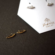 Liberty Crawler Earring
