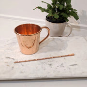 Copper Cocktail Stirrer