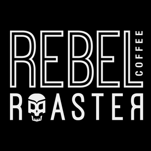 Rebel coffee roaster