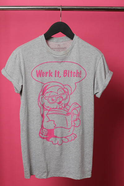 Werk It, Bitch! - Limited Edition